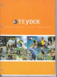 Catalogo Teyder
